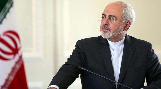İran Dışişleri Bakanı Zarif: İranın ABDye ihtiyacı yoktur