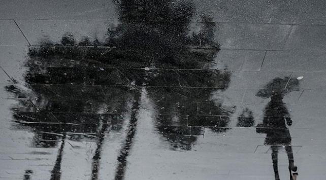 Meteorolojiden Doğu Anadoluya sağanak uyarısı