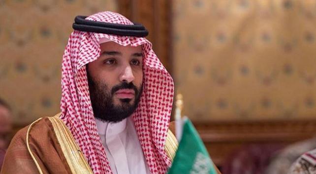 """""""Suudi iş insanları Veliaht Prensin ekonomik reformlarından endişeli"""""""
