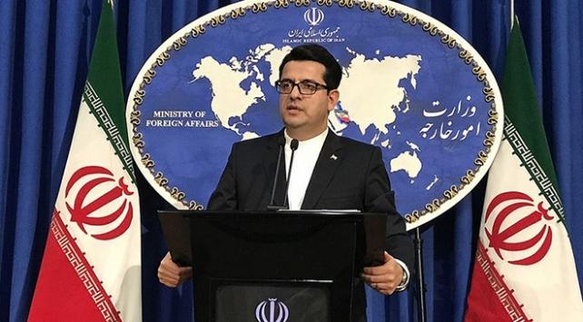 İrandan Avrupaya nükleer anlaşma çağrısı