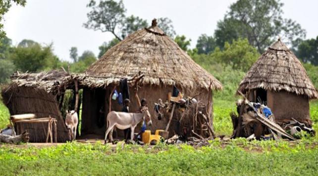 Malide köye saldırı: 95 ölü