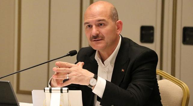 İçişleri Bakanı Soylu: İstanbula 30 karakol yapılacak