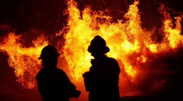Ukraynada psikiyatri hastanesinde yangın: 6 ölü