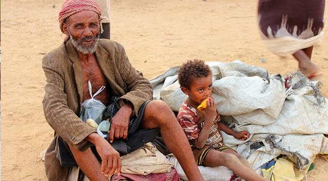 UNICEF: Yemende her iki saatte 1 anne ve 6 bebek ölüyor