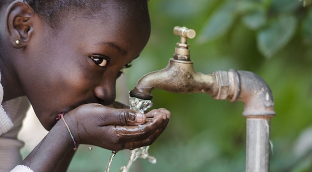 Dünyada 80 ülkede su sıkıntısı yaşanıyor