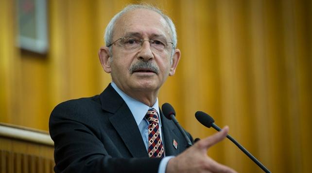 Kılıçdaroğlu: Tatile gidenler 23 Hazirana kadar dönsün