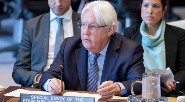 Yemen BMden Stockholm Anlaşması güvencesi aldı