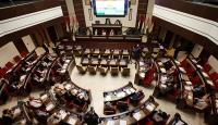 IKBY Parlamentosu Barzani'nin Başbakanlığını onayladı