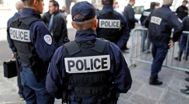 Fransada Müslüman ve Yahudilere yönelik terör saldırısı önlendi