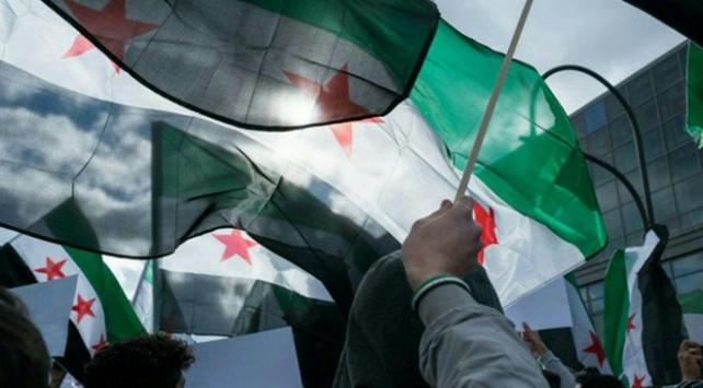 Esed rejimi Lazkiyede protesto edildi