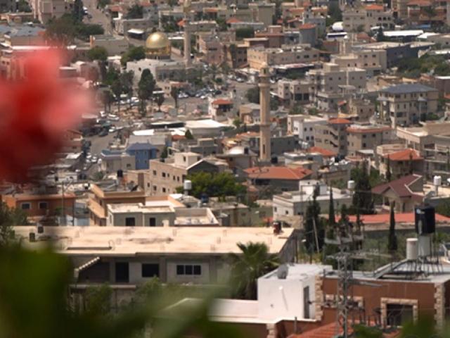 İsrail işgalinin parçaladığı köy: Bartaa