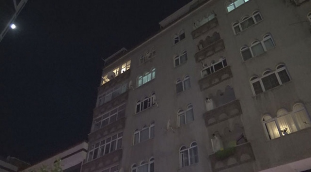 Avcılarda binada yapılan haşere ilaçlamasında 6 kişi zehirlendi