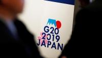Son yılların en kritik G20 zirvesi için geri sayım başladı