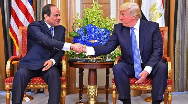 Mısır, Ürdün ve Fas 'Yüzyılın Anlaşması' çalıştayına katılacak
