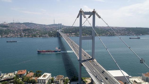 15 Temmuz Şehitler Köprüsünden hatalı geçişlere af
