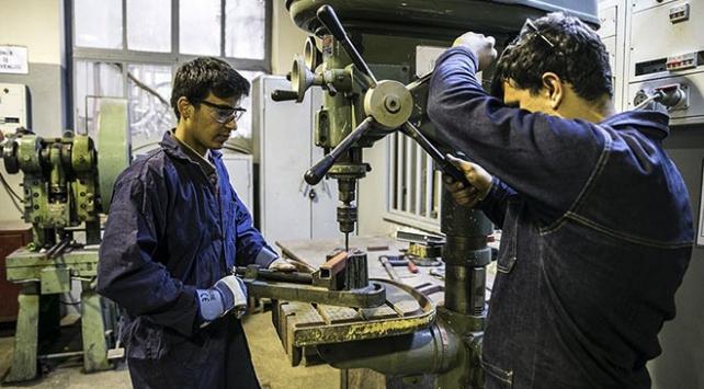 Yüksek maaşlı teknikerleri yetiştirecek okullar belirlendi