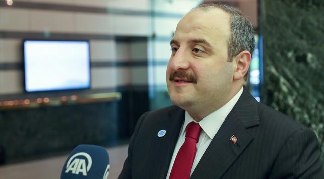 """Sanayi ve Teknoloji Bakanı Varanktan """"masum görünümlü tehlike"""" uyarısı"""