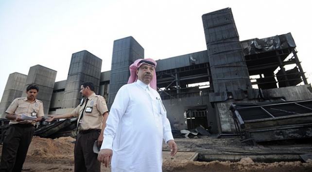 Husiler Suudi Arabistanda havaalanını vurdu: 26 yaralı