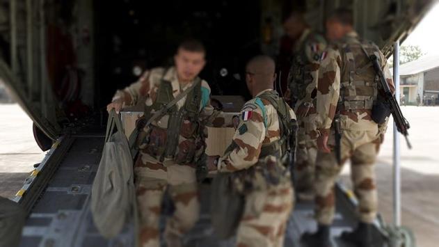 Fransanın YPG/PKK ısrarı Türkiyenin tepkisini çekiyor
