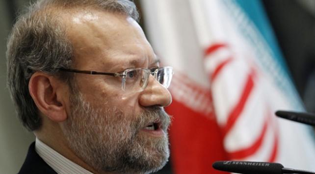 """""""İran ABDnin baskılarına direnmeyi sürdürecek"""""""