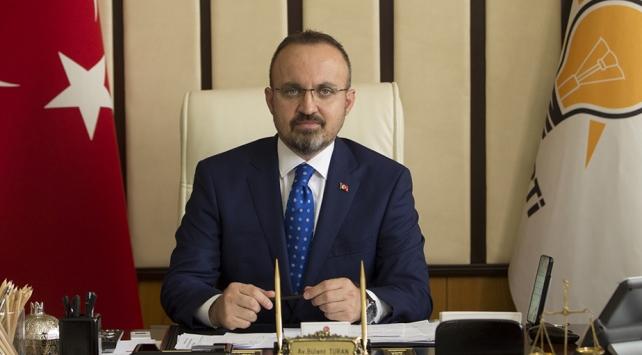 AK Partiden yeni askerlik düzenlemesi açıklaması
