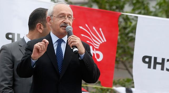 Kılıçdaroğlu: İmamoğluna oy vermeyen bir kişiyi ikna edin