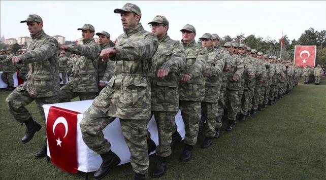İsmet Yılmaz: Yeni askerlik kanunuyla bakaya kaçağı azalacak