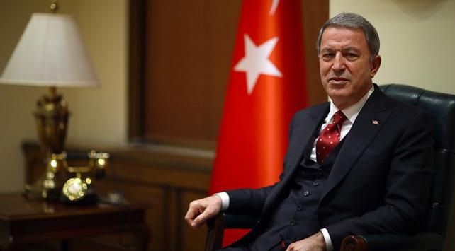 Bakan Akar yeni askerlik sistemiyle ilgili muhalefet partilerini ziyaret edecek