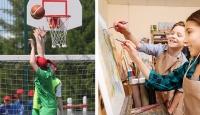 Güzel sanatlar ve spor liseleri için yetenekli öğrenciler aranıyor
