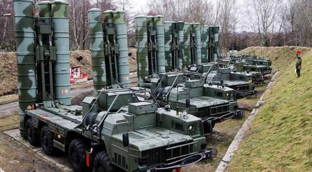 Rusyanın S-400le ilgili duruşunda bir değişiklik yoktur
