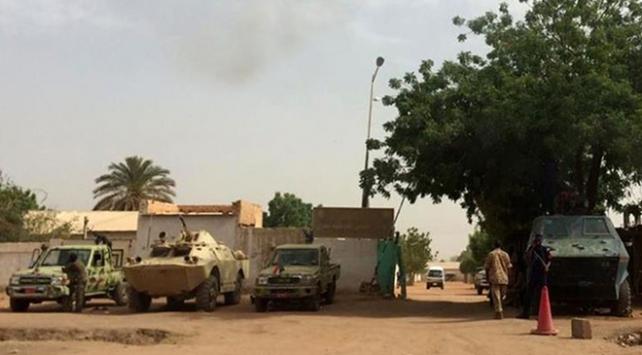 Sudanda darbe girişiminin bastırıldığı iddiası