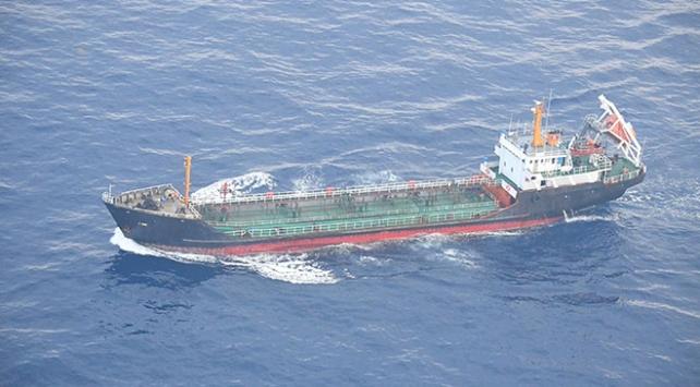 """""""Kuzey Kore petrol ithalatı konusunda BM yaptırımlarını ihlal ediyor"""""""