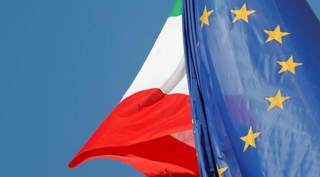 ABden İtalyaya borç uyarısı