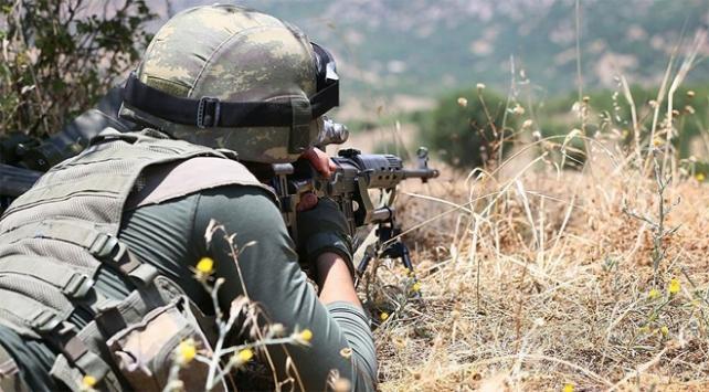 Jandarmadan terör örgütü PKKya 5 ayda 45 bin 303 operasyon
