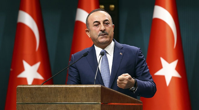 Bakan Çavuşoğlu: Suriye rejimi saldırılarını sürdürürse gereğini yaparız