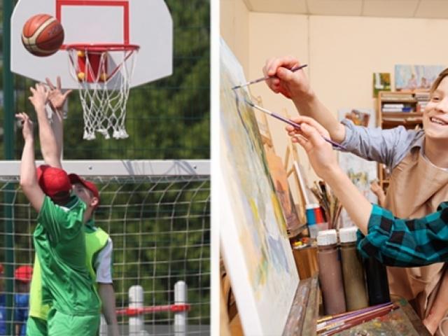 Güzel sanat ve spor liseleri için yetenekli öğrenciler aranıyor