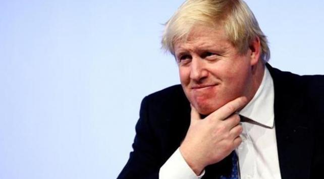 İngiltere: Muhafazakar Parti liderliği için ilk turun galibi Boris Johnson oldu