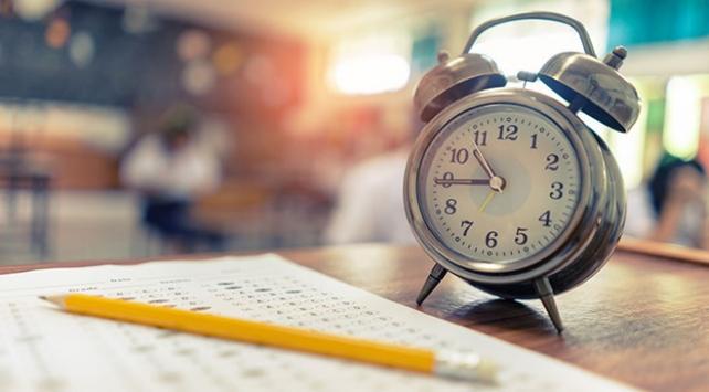 Yükseköğretim Kurumları Sınavına son 2 gün
