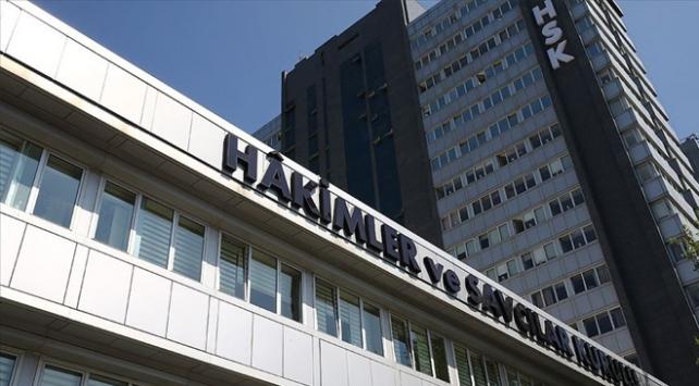 HSK, İstanbul seçim kurulu hakimleri hakkında inceleme başlattı