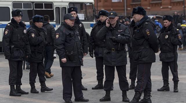 Türkiye, Rus polisinin tatil yapabileceği ülkeler arasına alındı