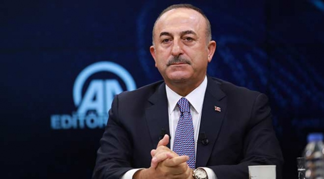 Bakan Çavuşoğlu: S-400ler konusunda hiçbir şekilde geri adım atmayacağız