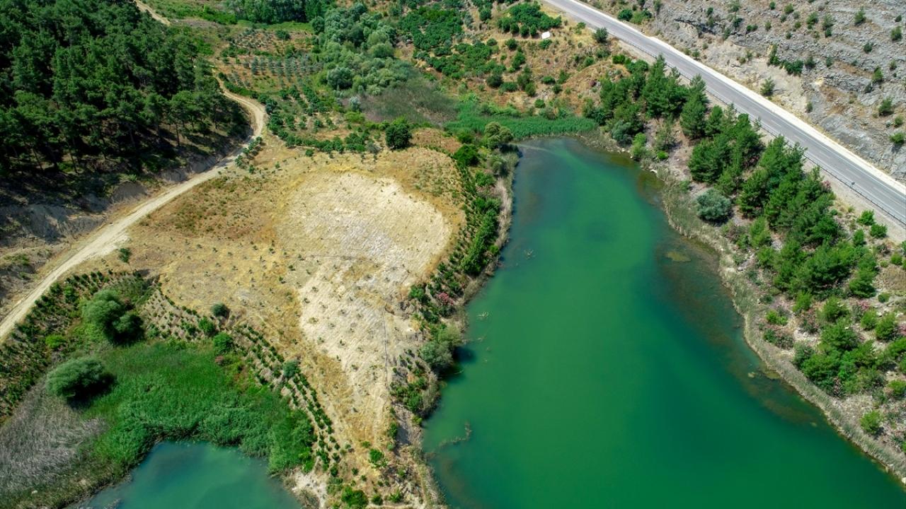 """""""İçme suyu barajlarında doluluk oranı yüzde 68"""""""