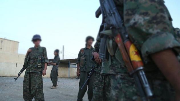 Suudi Bakandan terör örgütü YPG/PKKya destek talebi