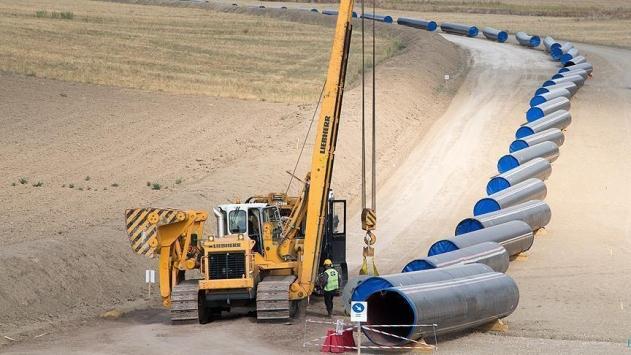 Macaristan-Sırbistan doğal gaz hattının inşasına seneye başlanacak