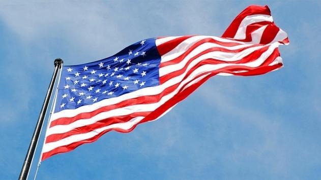 Bağdatta ABD Büyükelçiliği yakınına füze düştü