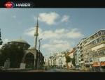 Dua Dua Ramazan-Molla Çelebi Camii