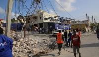 Somali'de bombalı saldırı: 8 ölü