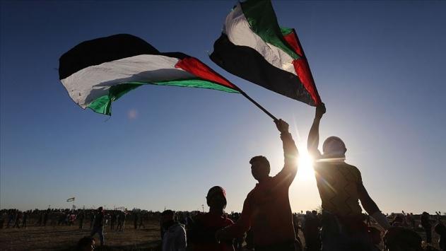 İsrailden, Filistine futbol engeli