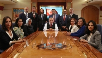 Cumhurbaşkanı Erdoğan: S-400'den taviz vermeyeceğiz