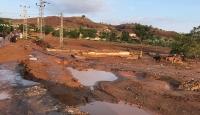 Kırıkkale'de aşırı yağış iki can aldı